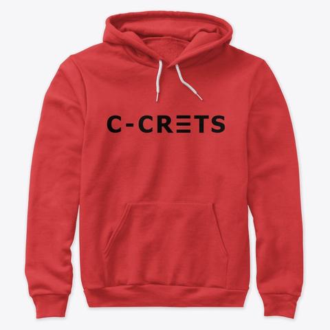 C-CRETS Hoodie
